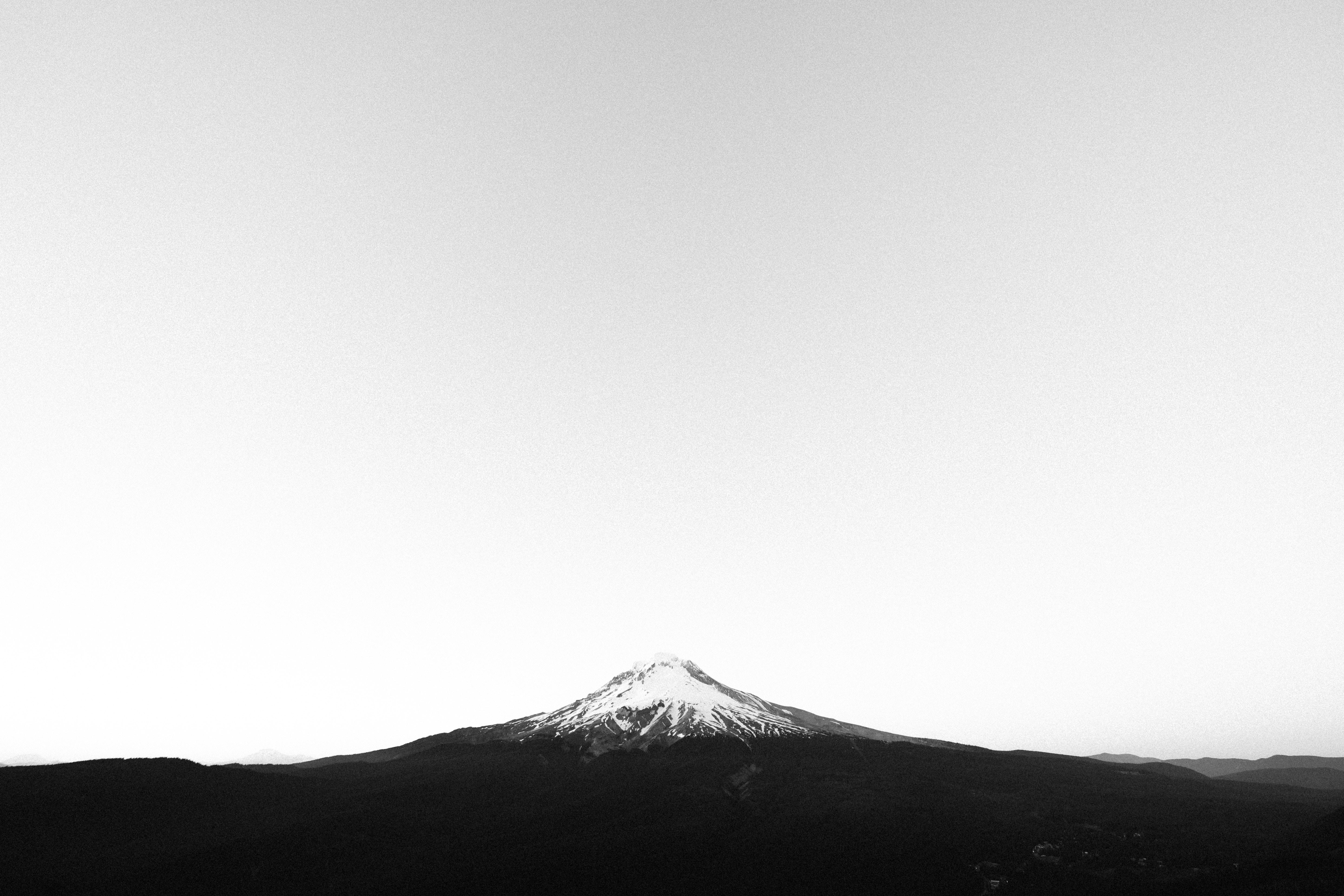 Adrian Mountain