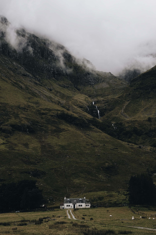 Ruchsack Mountain Photographer
