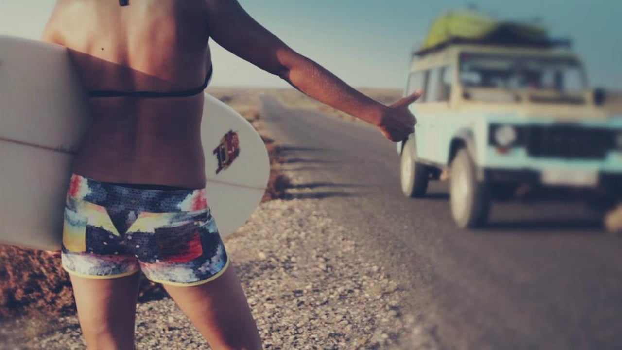 Video Article - Endless summer