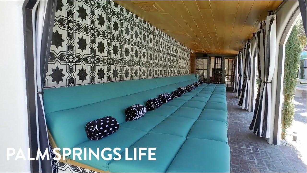 Villa Royale, Palm Springs, California